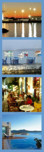 Paros, Greece Vacation Rentals